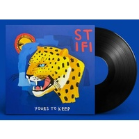 STICKY FINGERS - Yours To Keep (Vinyl)