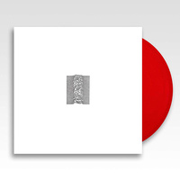 JOY DIVISION - Unknown Pleasures: 40th Anniversary Edition (Limited Red Coloured Vinyl)