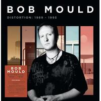 BOB MOULD - Distortion: 1989-1995 (Vinyl)