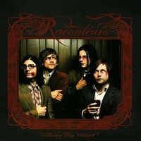 RACONTEURS - Broken Boy Soldiers (Vinyl)