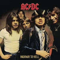 AC/DC - Highway To Hell (Vinyl)