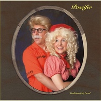 PUSCIFER - Conditions Of My Parole (Double Vinyl Lp)