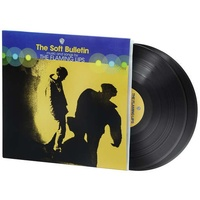 THE FLAMING LIPS - Soft Bulletin, The (Vinyl)