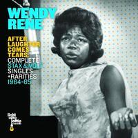 WENDY RENE - After Laughter Comes Tears (Vinyl)