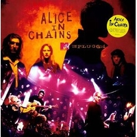 ALICE IN CHAINS - Mtv Unplugged (180g)