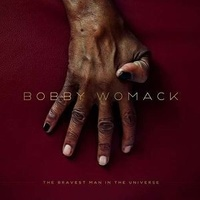 BOBBY WOMACK - Bravest Man In The Universe, The (Vinyl)