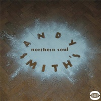 VARIOUS ARTISTS - Andy Smith's Northern Soul
