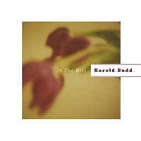 HAROLD BUDD - In The Mist (Lmtd Ed./black Vinyl 2 Lp)
