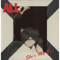 ALL - She's My Ex