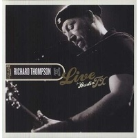 RICHARD THOMPSON - Live From Austin Tx (2 Lp)