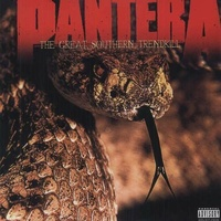 PANTERA - Great Southern Trendkill, The (180g Vinyl)