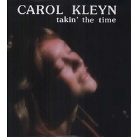 CAROL KLEYN - Talkin' The Time (Vinyl)