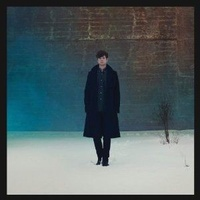 JAMES BLAKE - Overgrown (Vinyl)