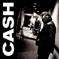 JOHNNY CASH - American Iii: Solitary Man