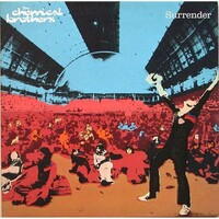 CHEMICAL BROTHERS - Surrender (Vinyl)