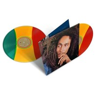 BOB MARLEY - Legend -ltd-