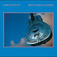 DIRE STRAITS - Brothers In Arms (180g Vinyl + Download Code) (Remastered)