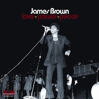 JAMES BROWN - Love Power Peace (Vinyl) - Brown James