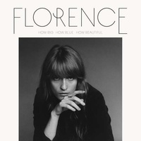 FLORENCE & THE MACHINE - How Big, How Blue, How Beautiful (Vinyl)