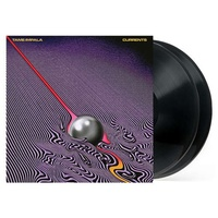 TAME IMPALA - Currents (Vinyl)