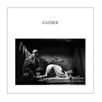 JOY DIVISION - Closer (180gm Vinyl) (Reissue)