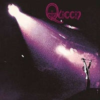 QUEEN - Queen (180gm Vinyl) (2015 Reissue)