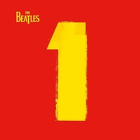 THE BEATLES - 1 (2lp)