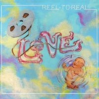 LOVE - Reel To Real (Wb) (Dlcd)