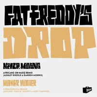 FAT FREDDYS DROP - Mother Mother/never Moving Remixes (180g)