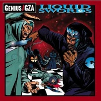 GZA - Liquid Swords (2lp)