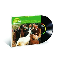 THE BEACH BOYS - Pet Sounds 50th Anniversary (Lp Mono)