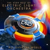 ELO ( ELECTRIC LIGHT ORCHESTRA ) - All Over The World: Very Best Of (Uk)