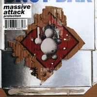MASSIVE ATTACK - Protection (180g)