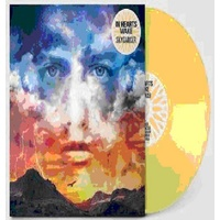 IN HEARTS WAKE - Skydancer (Clear Yellow Vinyl)