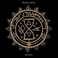 BLACK ANVIL - As Was (Vinyl)