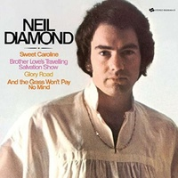 NEIL DIAMOND - Brother Love's Traveling Salvation Show / Sweet