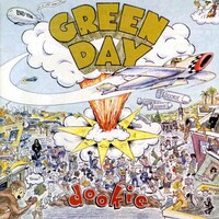 GREEN DAY - Dookie (Limited Picture Disc Vinyl)