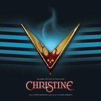 JOHN / OST CARPENTER - Christine (Score) / O.S.T.