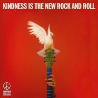 PEACE - Kindness Is The New Rock & Rol
