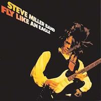 STEVE MILLER BAND - Fly Like An Eagle (Lp)