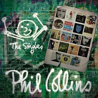 PHIL COLLINS - The Singles (2lp)