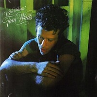 TOM WAITS - Blue Valentine (2018 Remaster Lp)