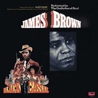 JAMES BROWN - Black Caesar (Soundtrack)