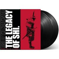 RISE OF THE NORTHSTAR - Legacy Of Shi (Vinyl)