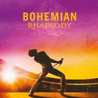 SOUNDTRACK - Bohemian Rhapsody: Original Soundtrack (Vinyl)