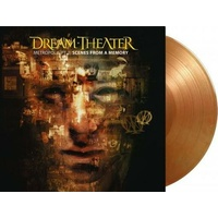 DREAM THEATER - Metropolis Part 2 Scenes From A Memory (2lp Coloured)