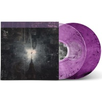 MONO - Nowhere Now Here (Limited Purple, Smoke & Pink Coloured Vinyl)