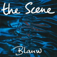 THE SCENE - Blauw (Coloured)