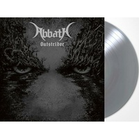 ABBATH - Outstrider (Limited Silver Coloured Vinyl)