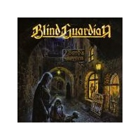 BLIND GUARDIAN - Live (Remastered Lp 2012)